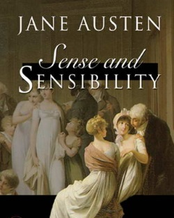 Sense and sesibility by Jane Austen